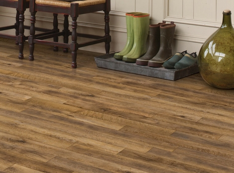 Top LVT flooring brand
